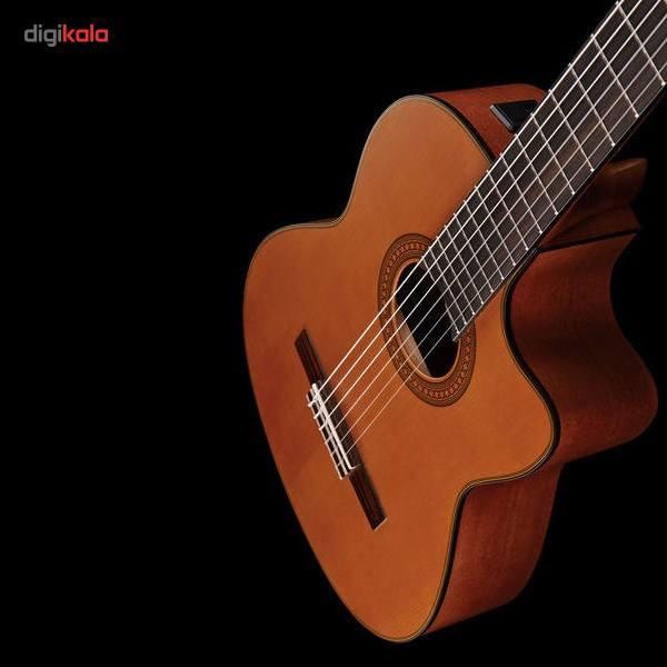گیتار کلاسیک یاماها مدل CGX122MCC