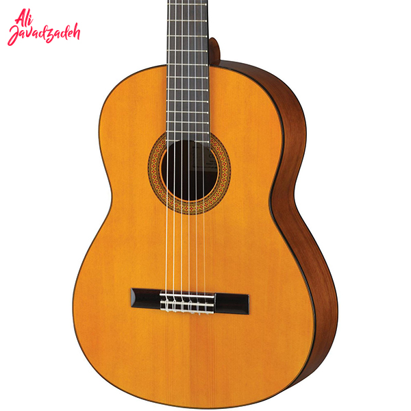 گیتار کلاسیک یاماها مدل CG102