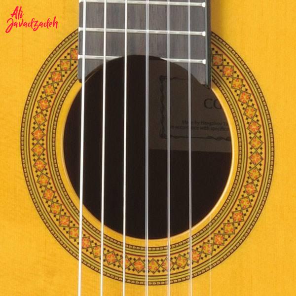 گیتار کلاسیک یاماها مدل CG142S