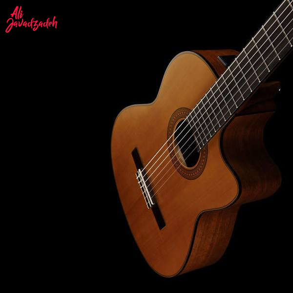 گیتار کلاسیک یاماها مدل CGX122MSC