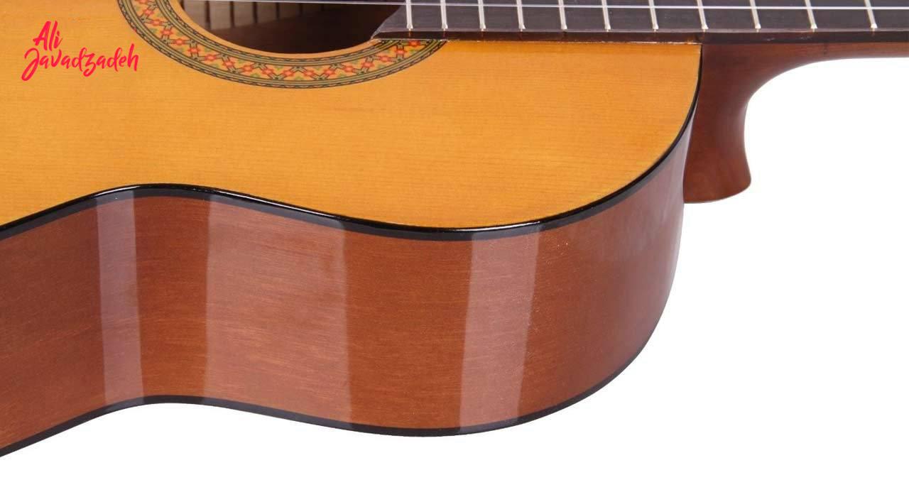 گیتار کلاسیک یاماها مدل CX40