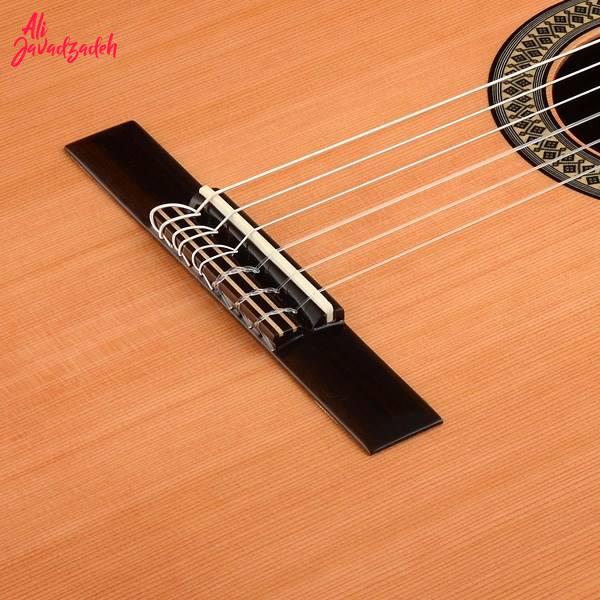 گیتار کلاسیک الحمبرا مدل 2C Cedro
