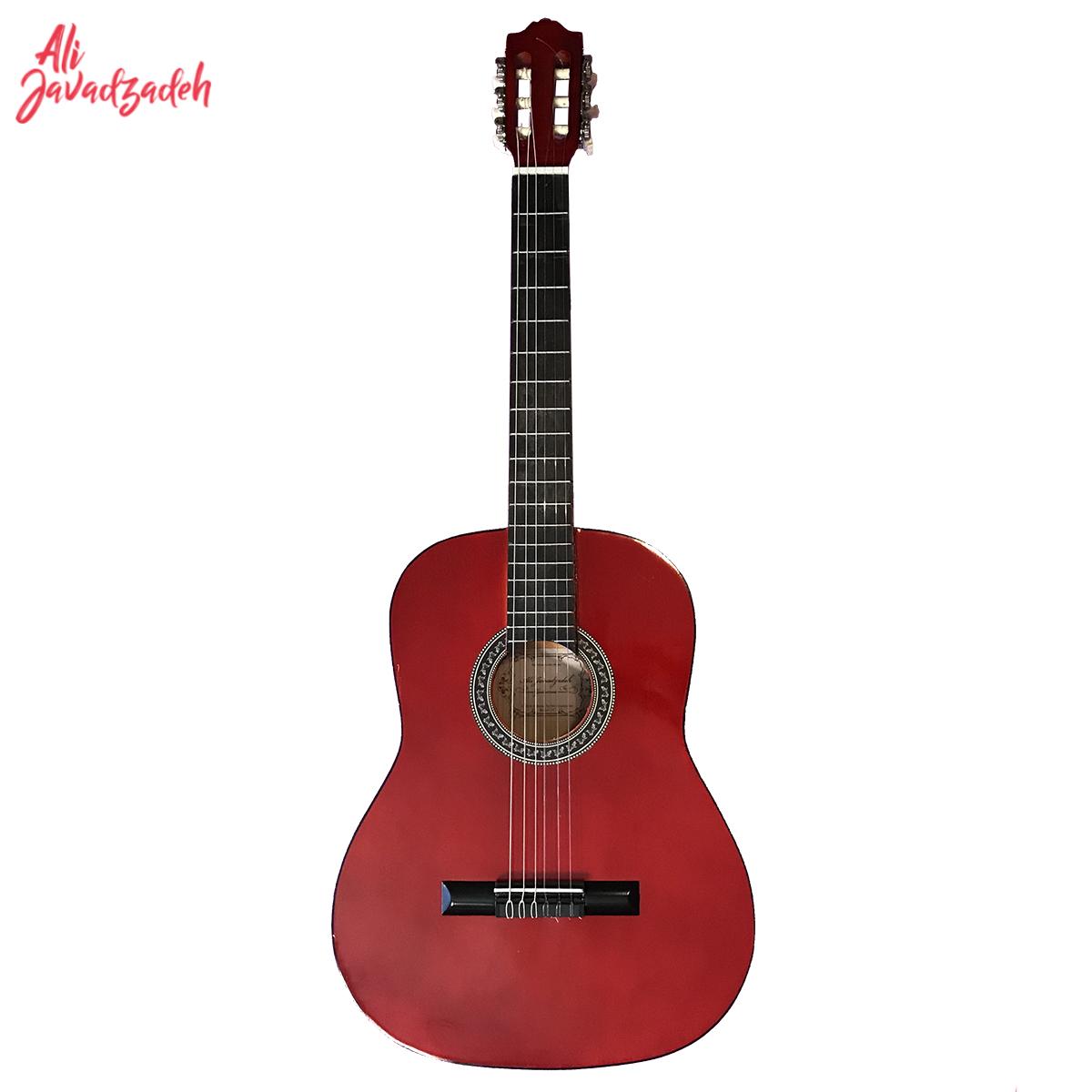 گیتار کلاسیک علی جوادزاده مدل 1C-11