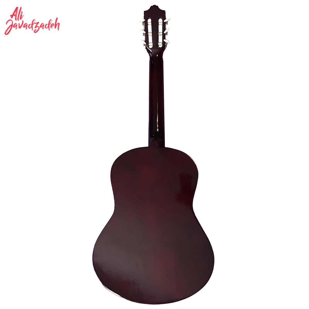 گیتار کلاسیک علی جوادزاده مدل 1C-12