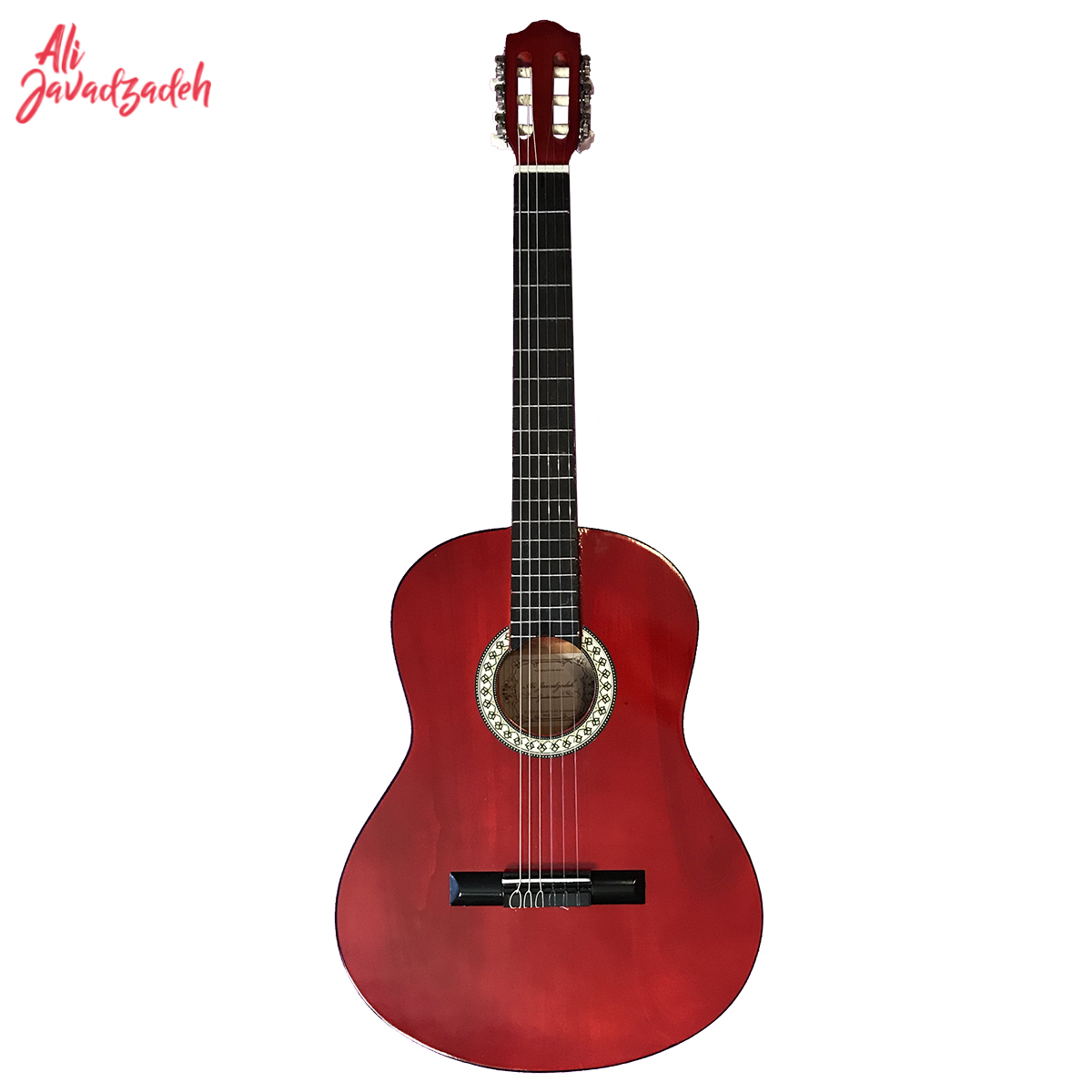 گیتار کلاسیک علی جوادزاده مدل 1C-14