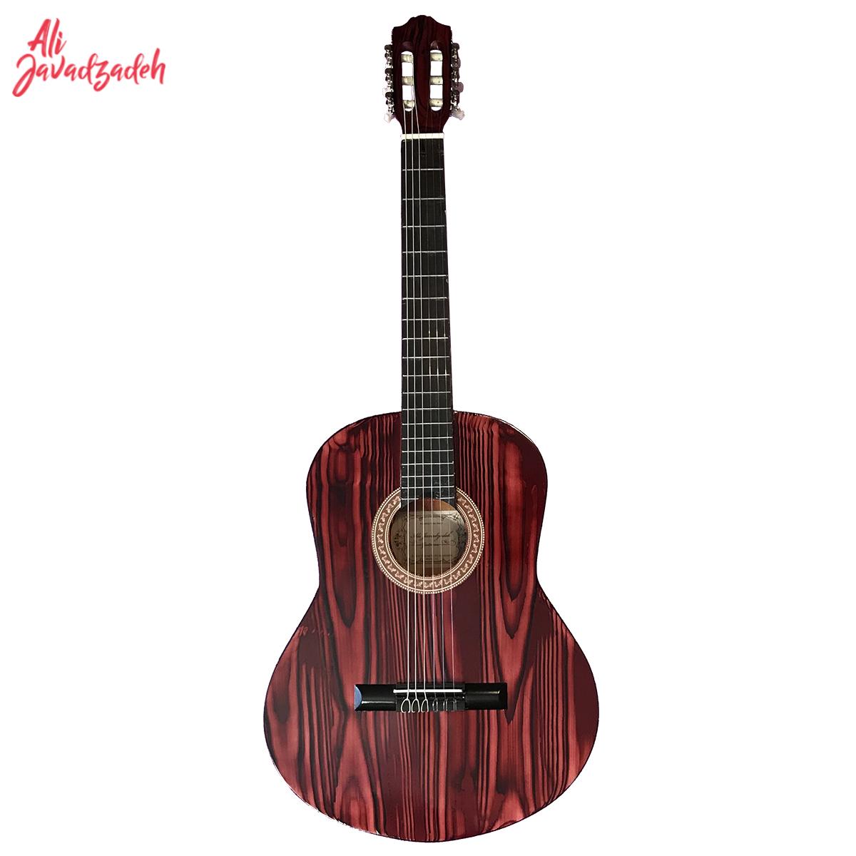 گیتار کلاسیک علی جوادزاده مدل 1C-2