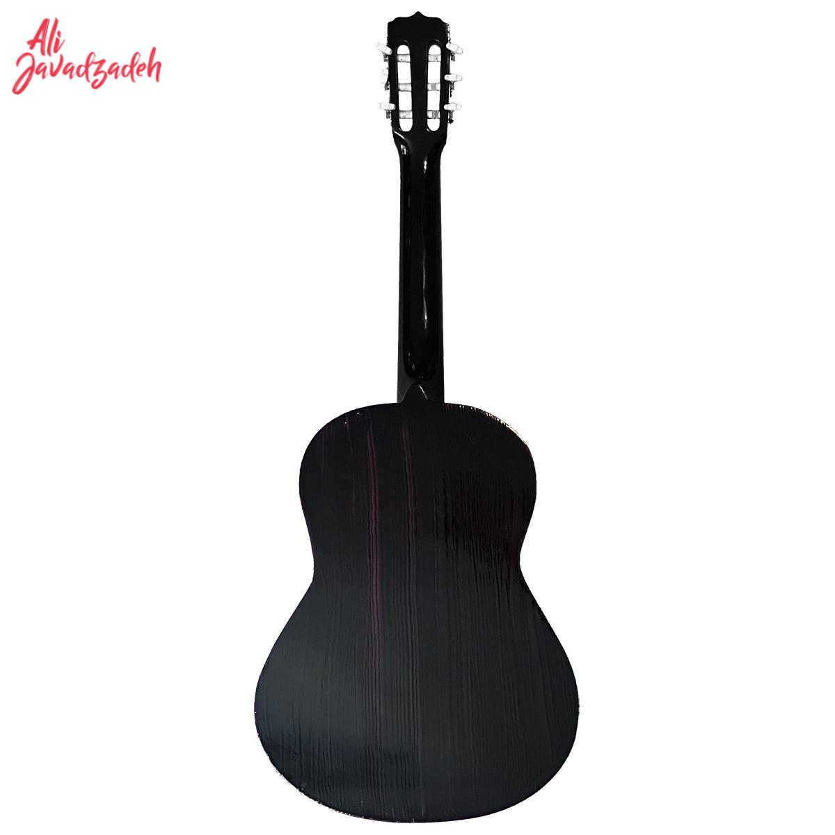 گیتار کلاسیک علی جوادزاده مدل 1C-4