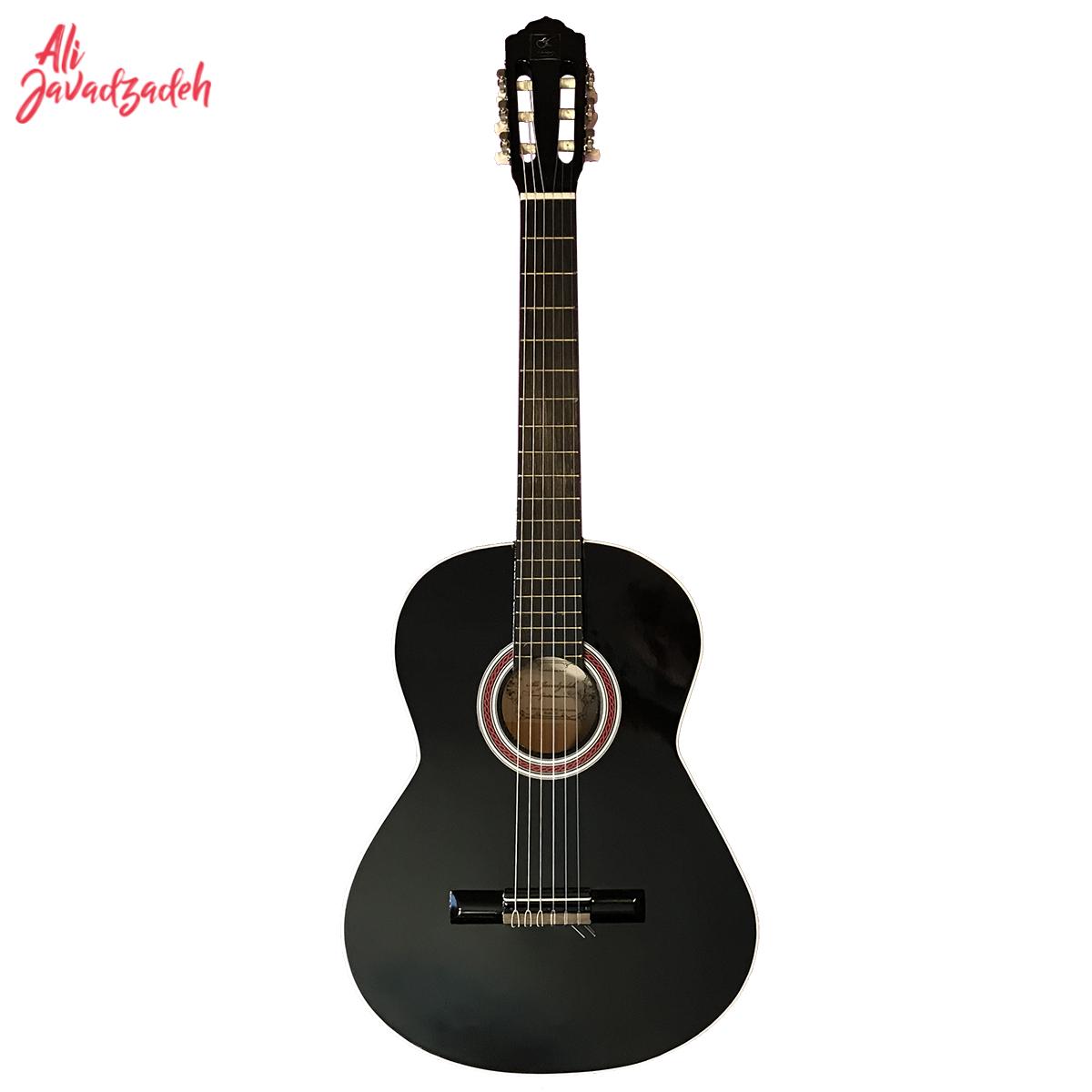 گیتار کلاسیک علی جوادزاده مدل 1C-5