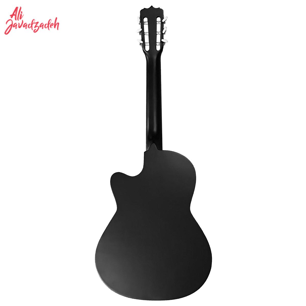 گیتار کلاسیک علی جوادزاده مدل 1C-6