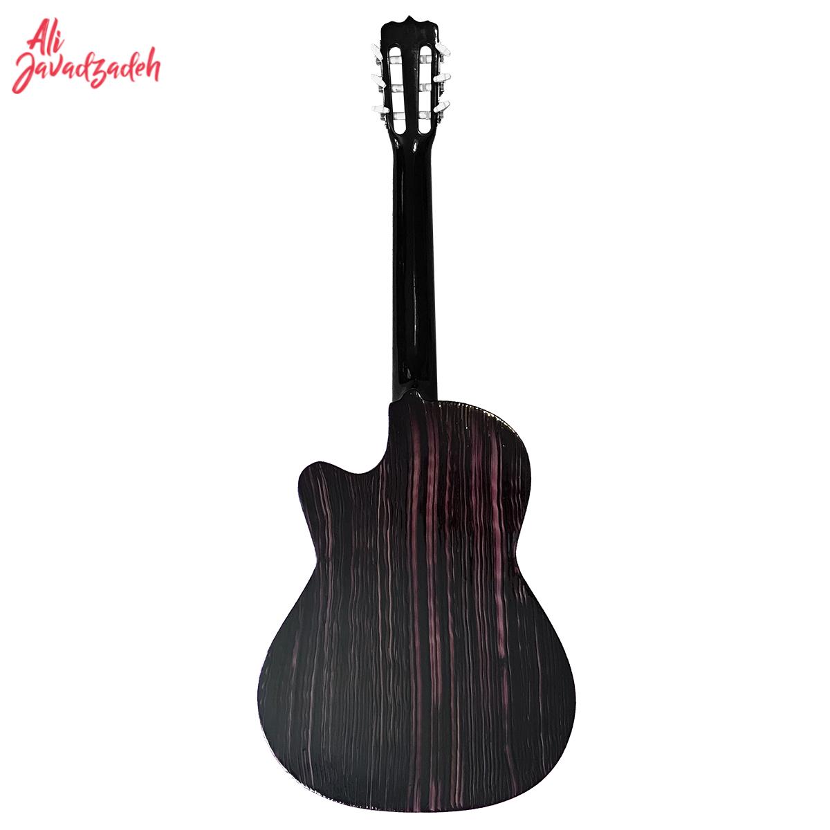 گیتار کلاسیک علی جوادزاده مدل 1C-7