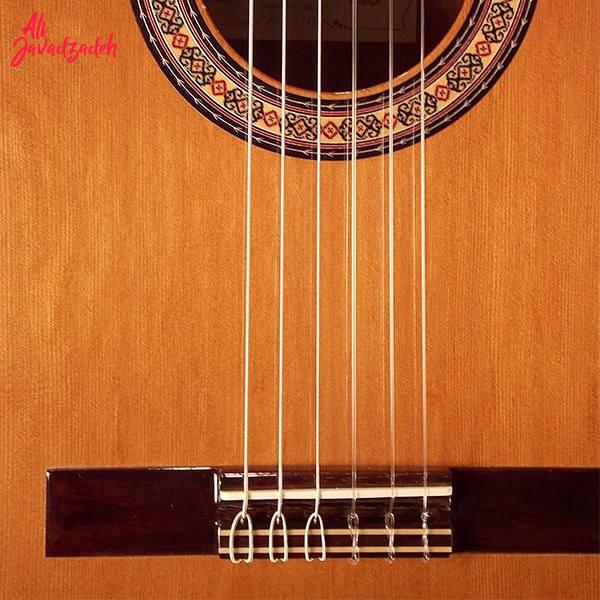 گیتار کلاسیک آلمانزا مدل 401 Cedro