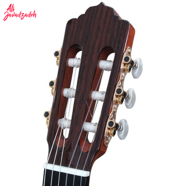 گیتار کلاسیک آلمانزا مدل 434 Cedro