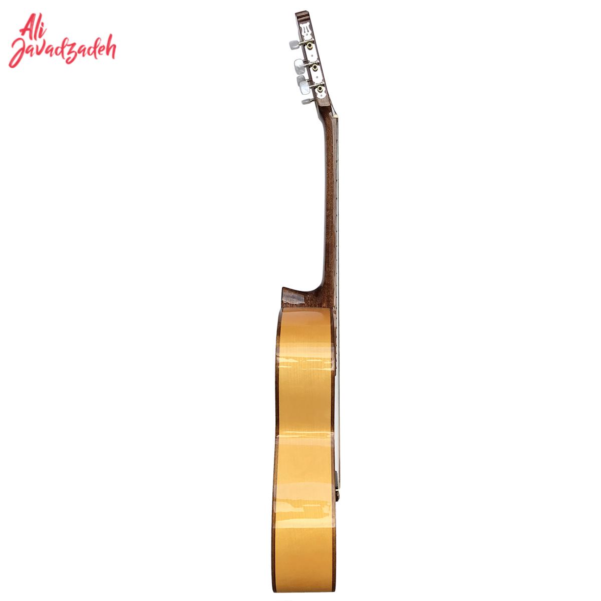 گیتار فلامنکو آنتونیو سانچز مدل 1018