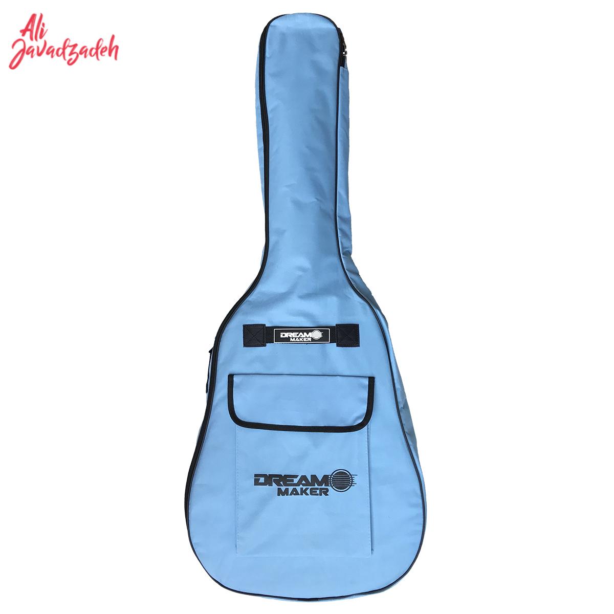 سافت کیس گیتار دریم میکر مدل T200 Blue