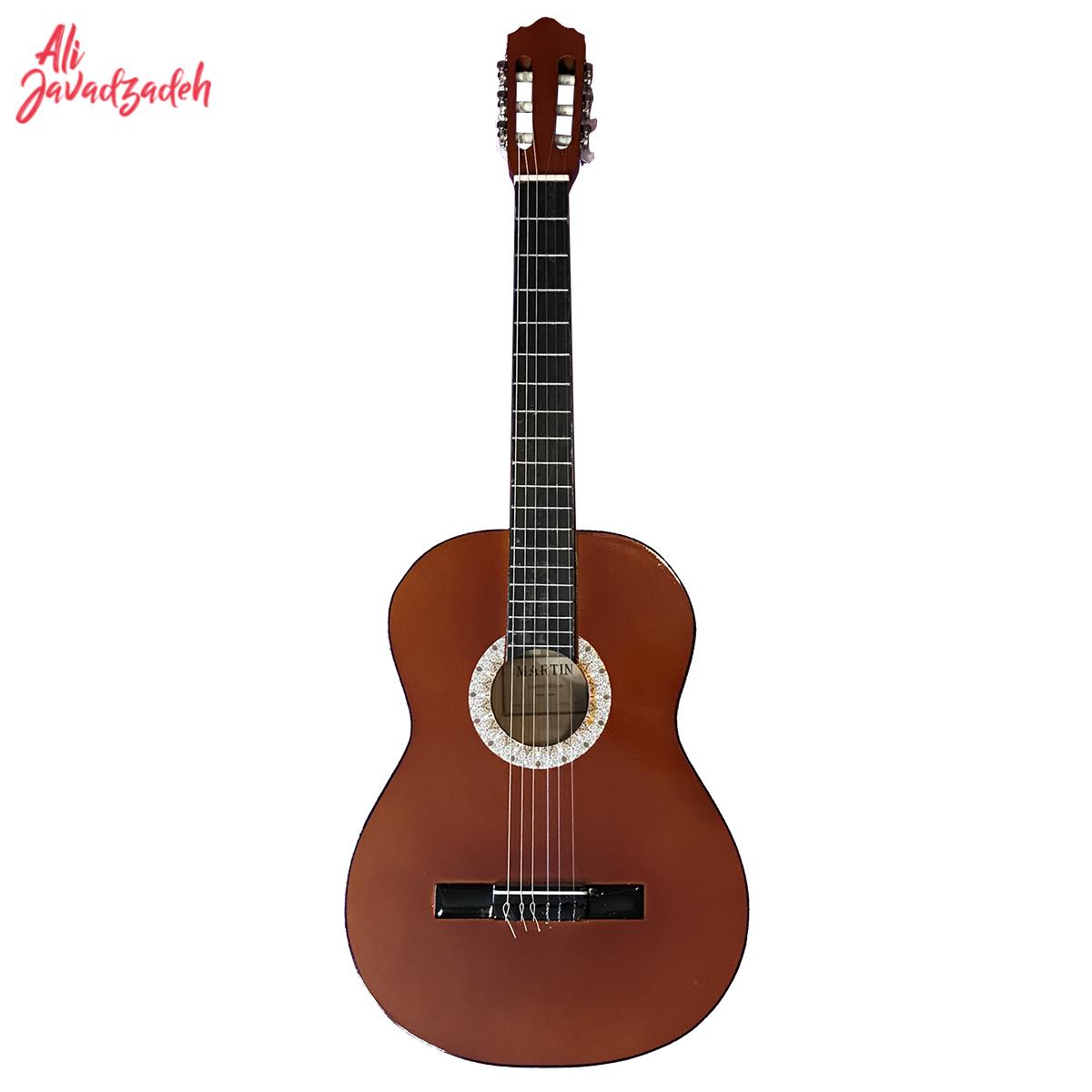 گیتار کلاسیک مارتین مدل SL-55-2