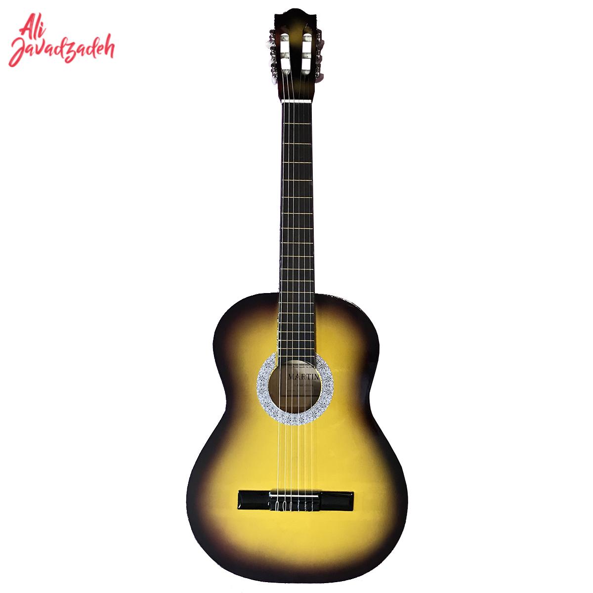 گیتار کلاسیک مارتین مدل SL-55-3