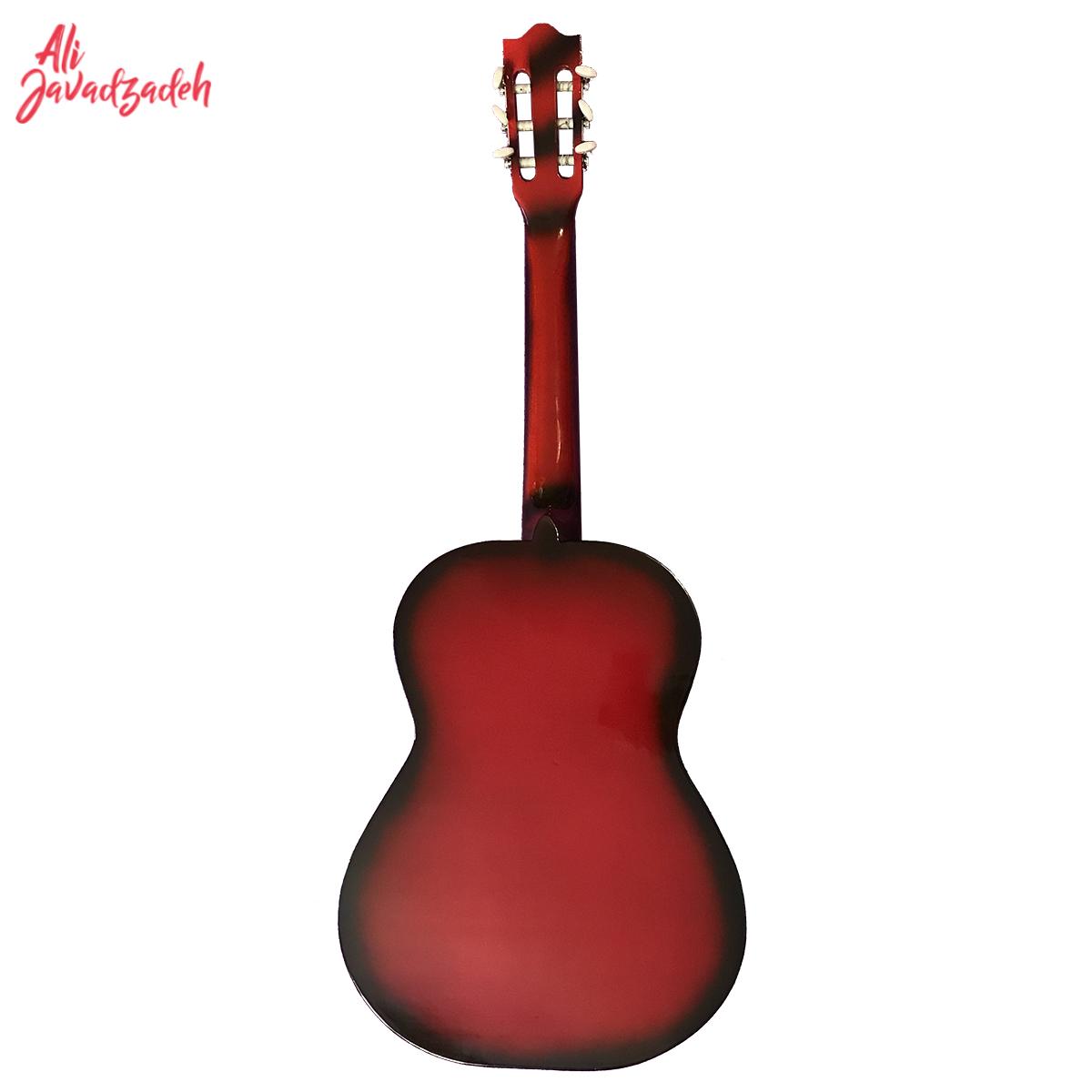 گیتار کلاسیک مارتین مدل SL-55-4