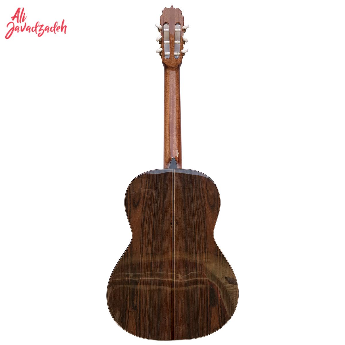 گیتار کلاسیک ویسنته کاریلو مدل India Estudio – Cedar