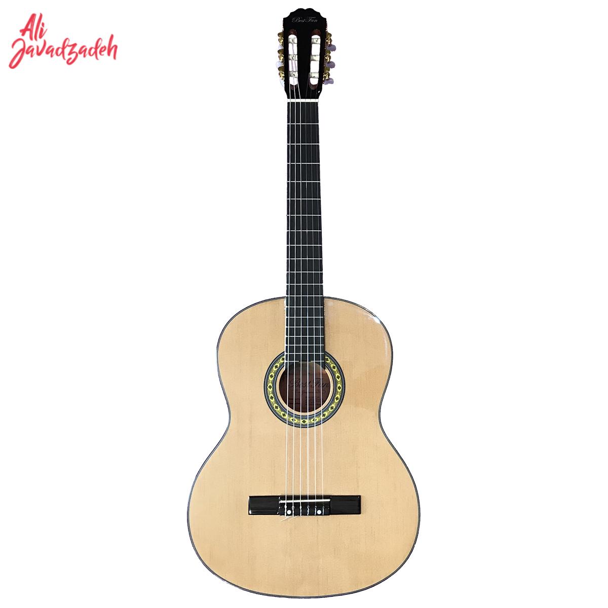 گیتار کلاسیک بست فان مدل C160