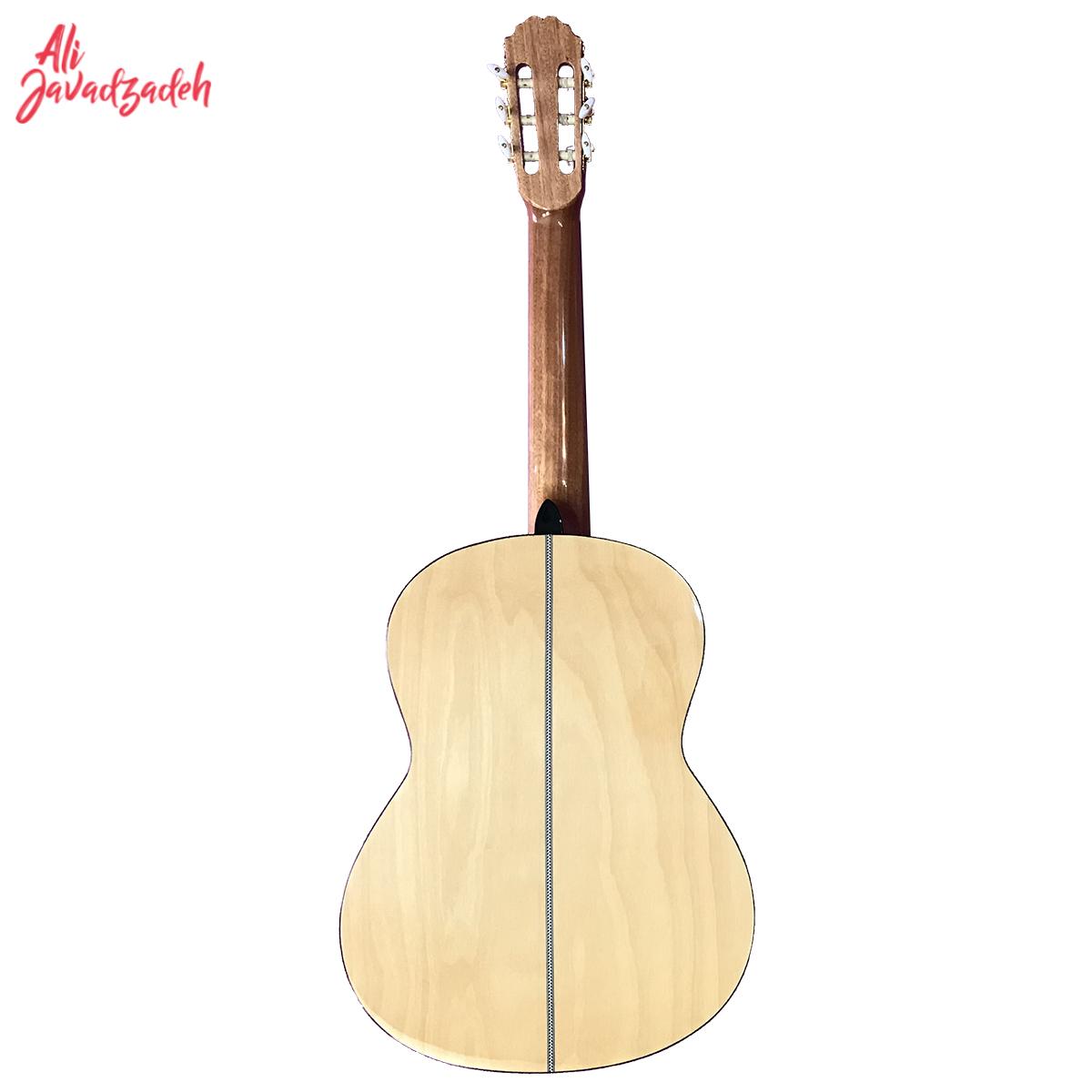 گیتار فلامنکو بست فان مدل F180