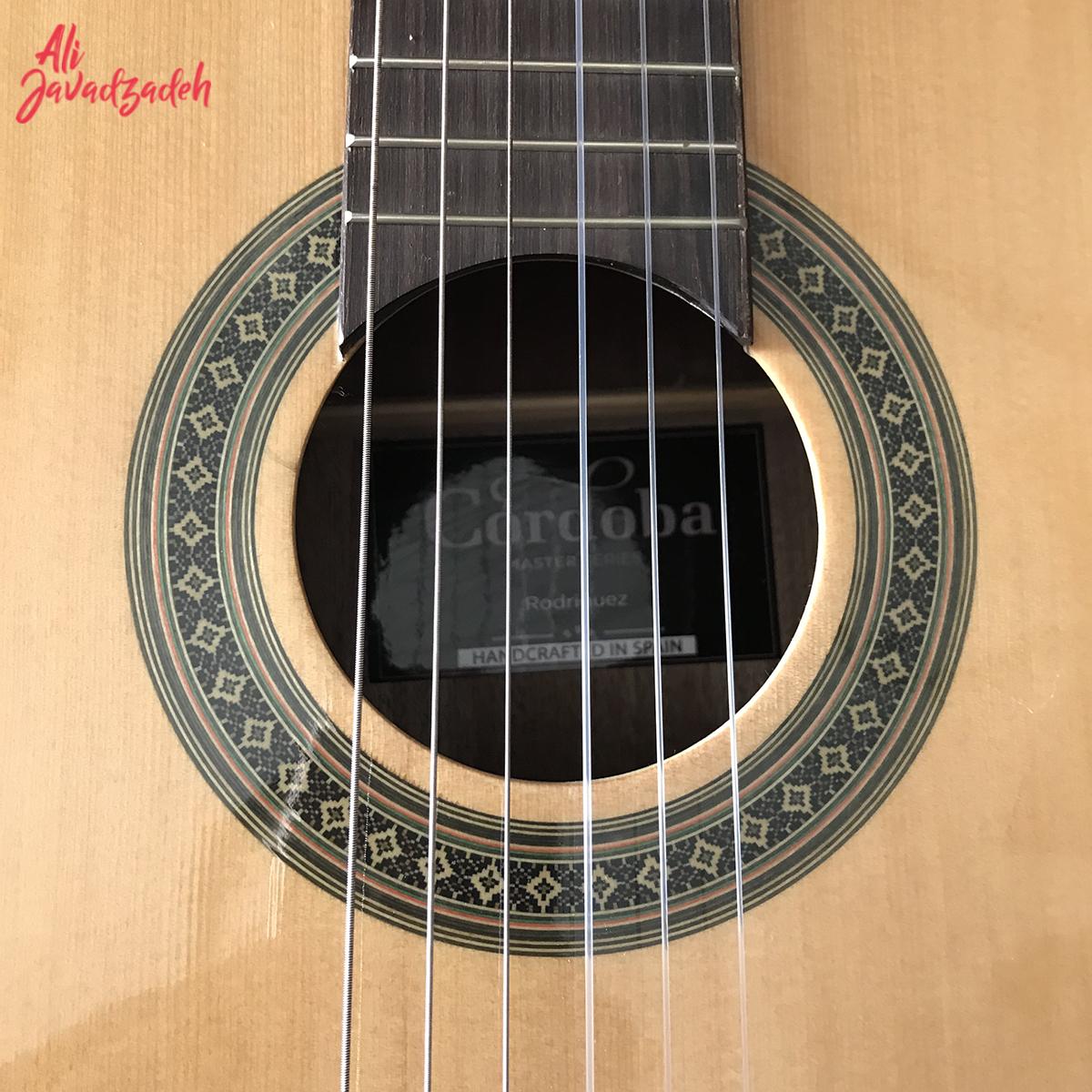 گیتار کلاسیک کوردوبا مدل Rodriguez