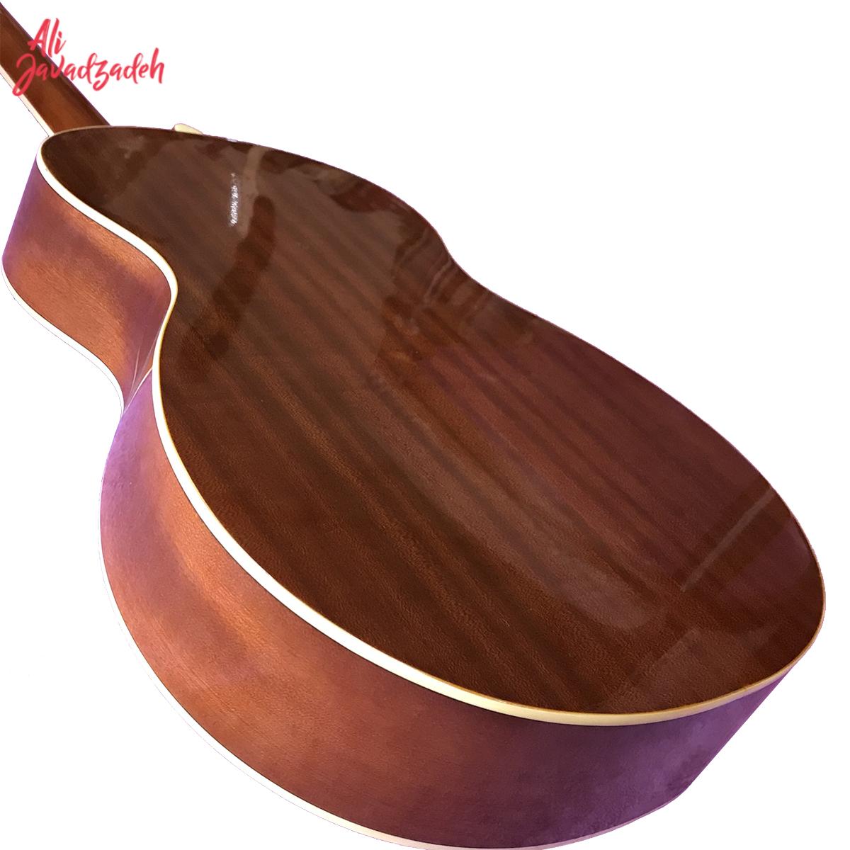 گیتار کلاسیک کوردوبا مدل Rodriguez CWTB