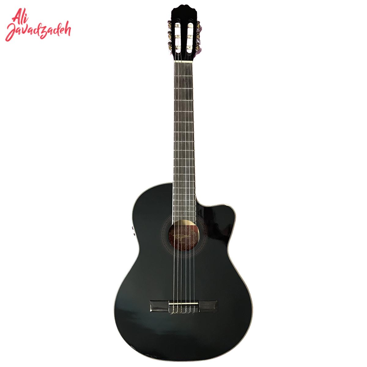 گیتار کلاسیک تاجیما کانساس مدل CP