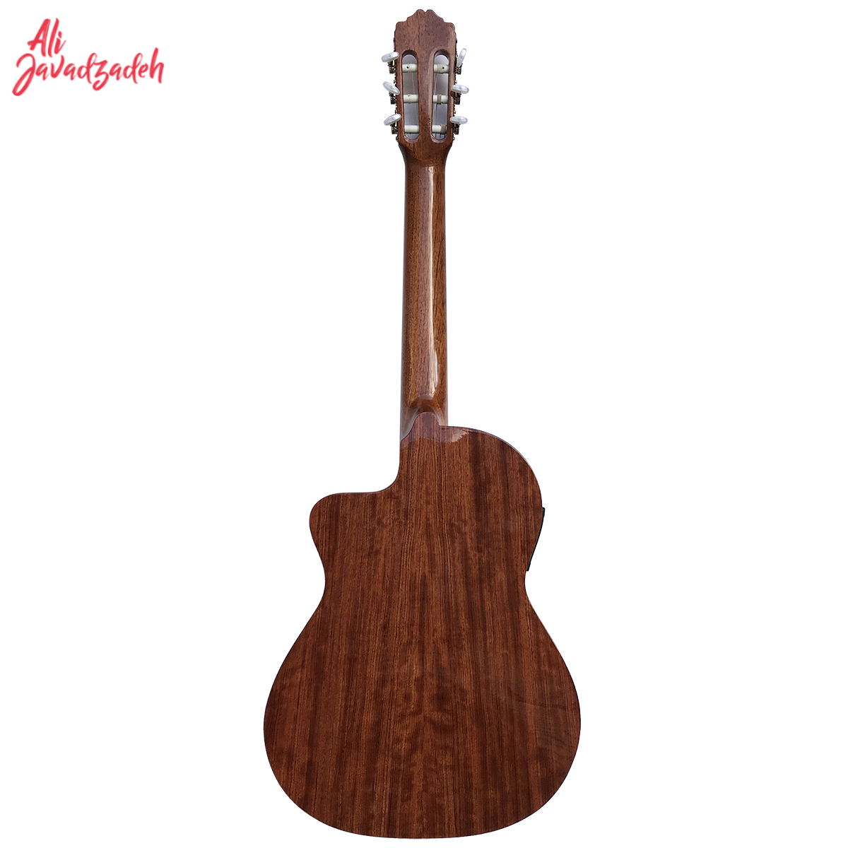 گیتار کلاسیک آنتونیو سانچز مدل S-20 CE-NB