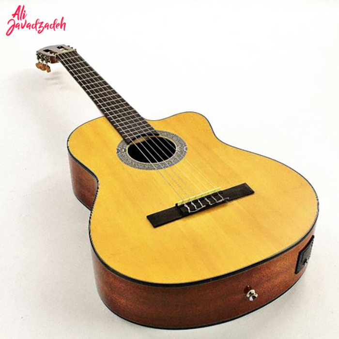 گیتار کلاسیک کورت مدل ACC11ME NAT