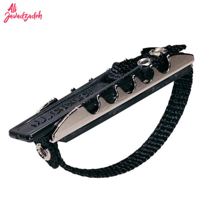 کاپو گیتار دانلوپ مدل Toggle Capo 11F Flat