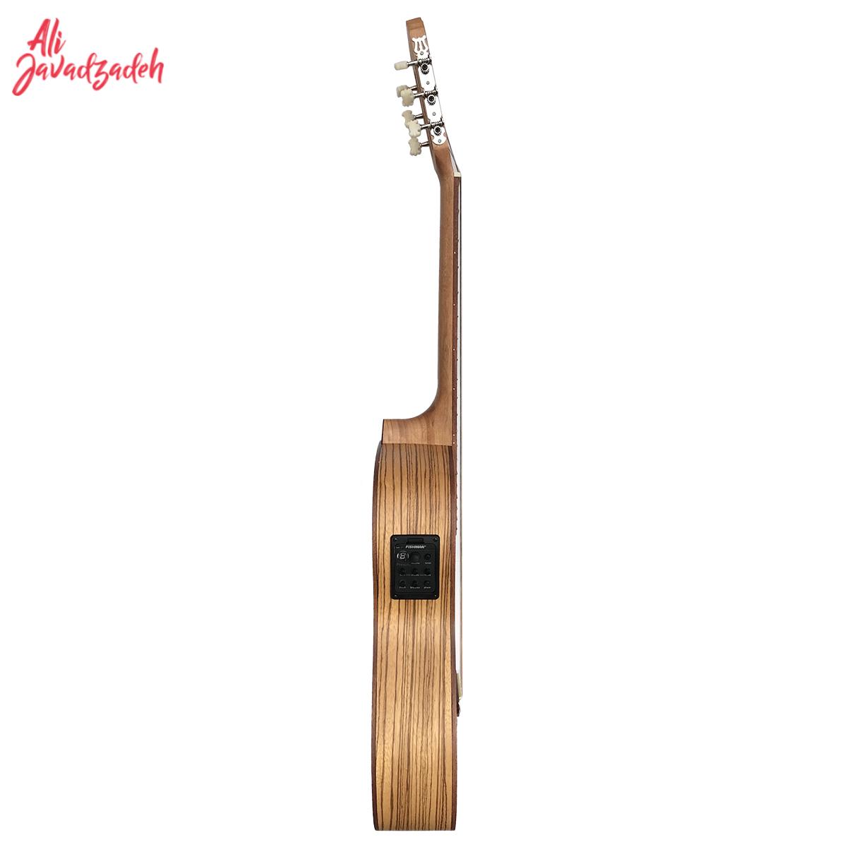 گیتار کلاسیک جیاننینی مدل CG200-PN