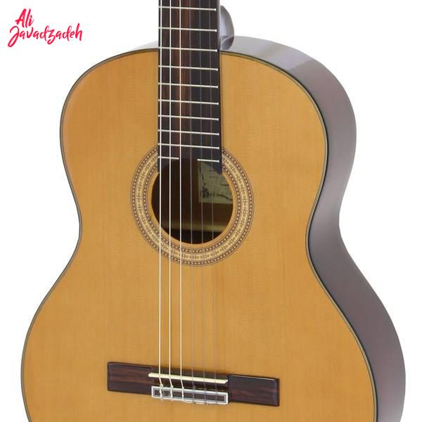 گیتار کلاسیک آریا مدل AK-25 N