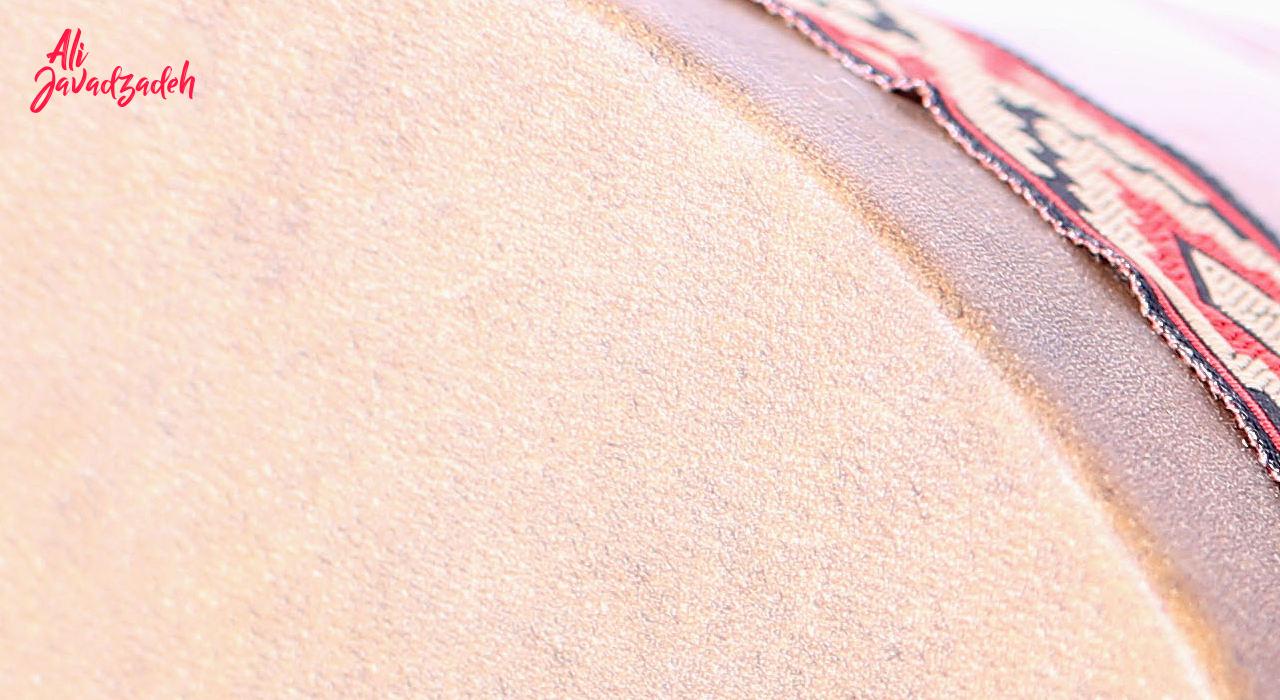 تنبک شیرانی مدل 1 مهر 29