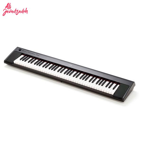 پیانو دیجیتال یاماها مدل NP-32 مشکی