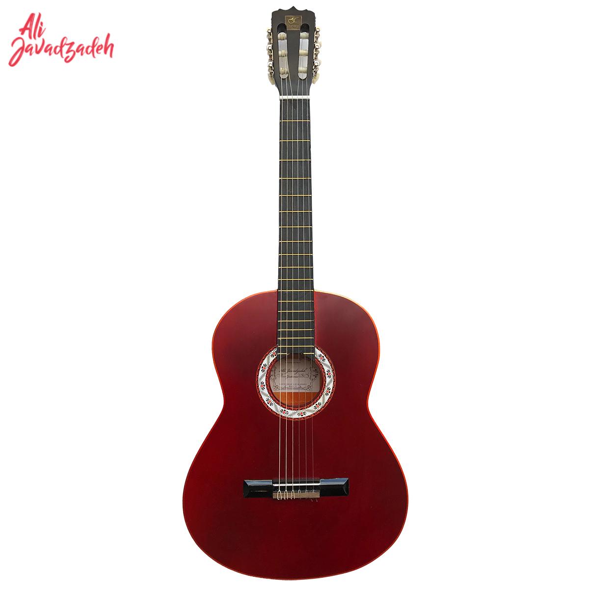 گیتار کلاسیک علی جوادزاده مدل 1C-16