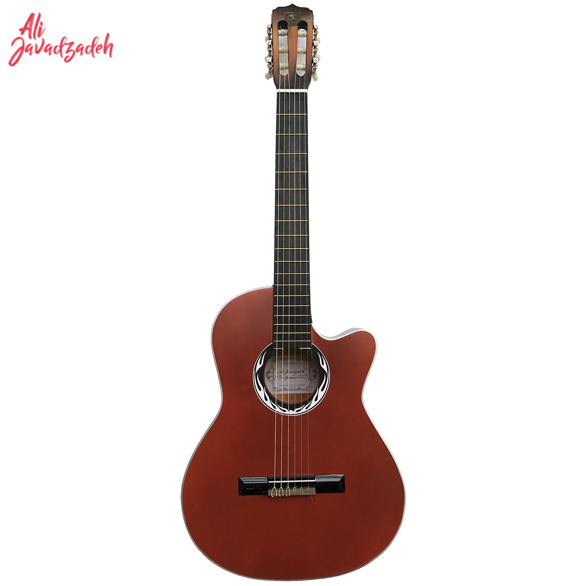 گیتار کلاسیک علی جوادزاده مدل 1C-17