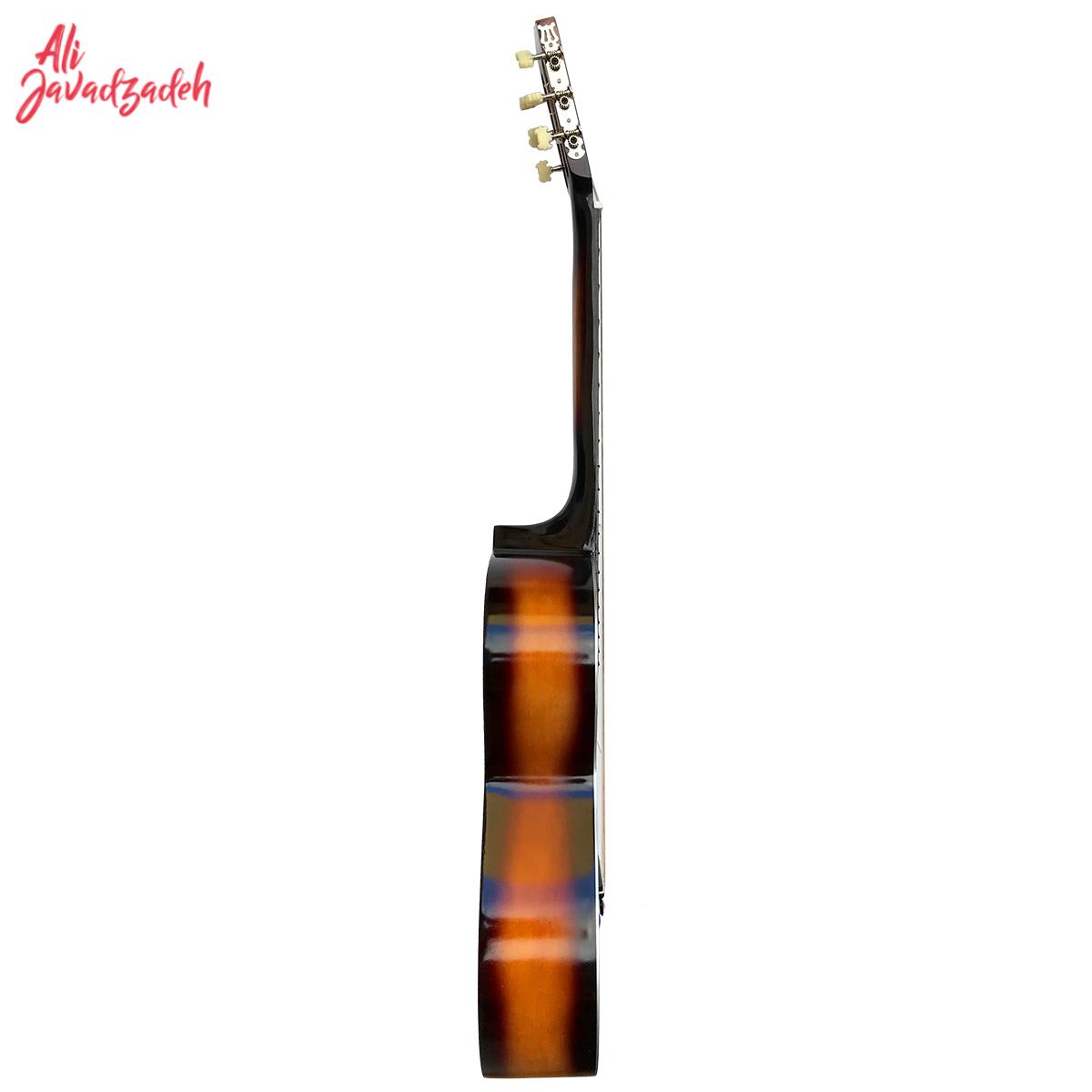 گیتار کلاسیک علی جوادزاده مدل 1C-18