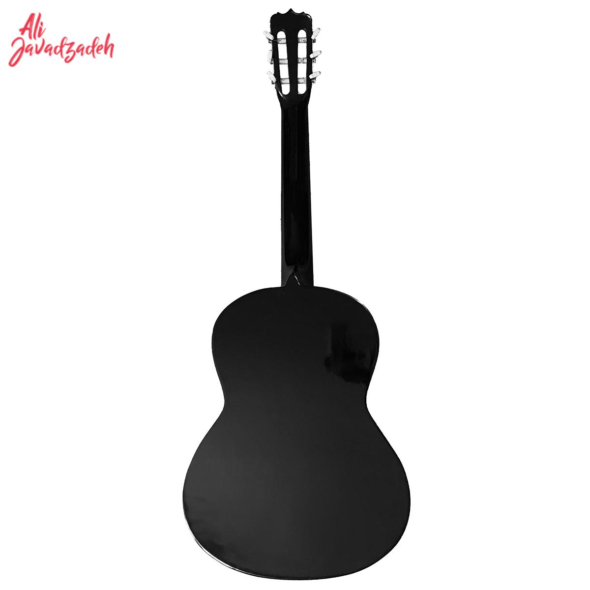 گیتار کلاسیک علی جوادزاده مدل 1C-19