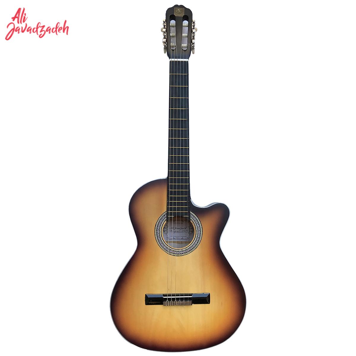 گیتار کلاسیک علی جوادزاده مدل 1C-23