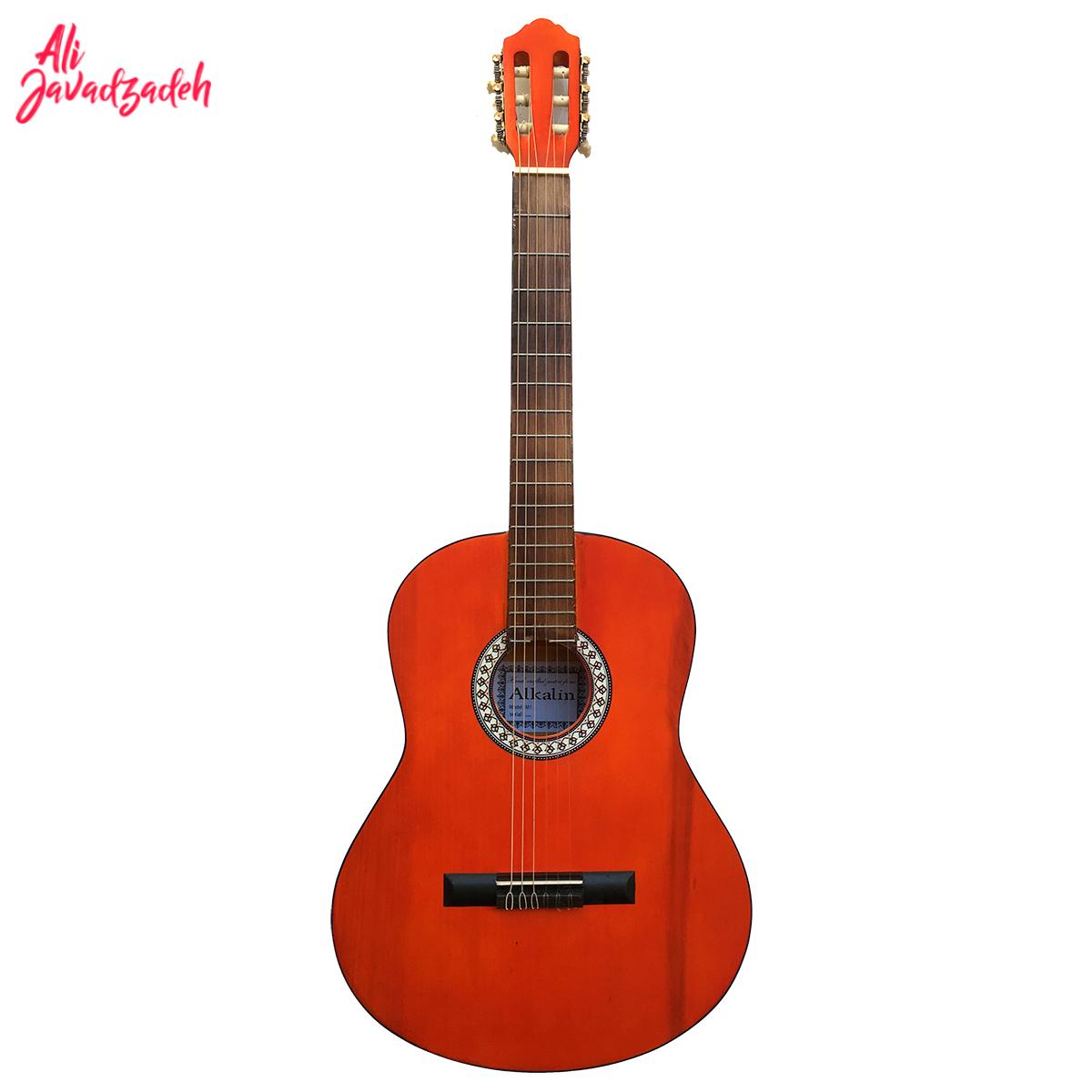 گیتار کلاسیک آلکالین مدل M1-1