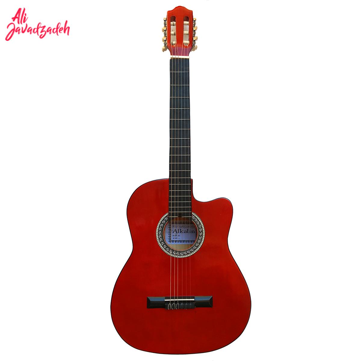 گیتار کلاسیک آلکالین مدل M1-2