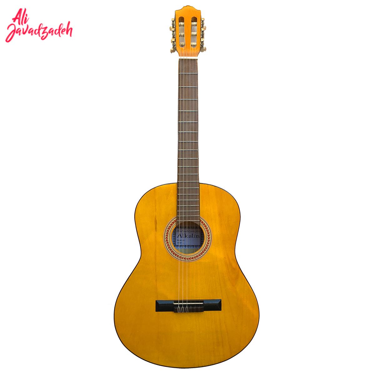 گیتار کلاسیک آلکالین مدل M1-5