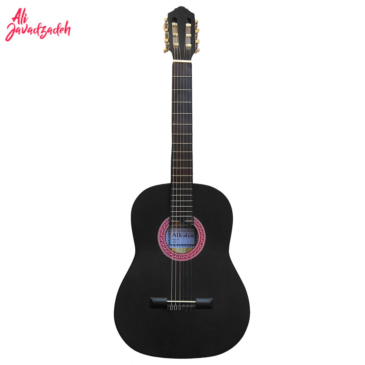 گیتار کلاسیک آلکالین مدل M1-7