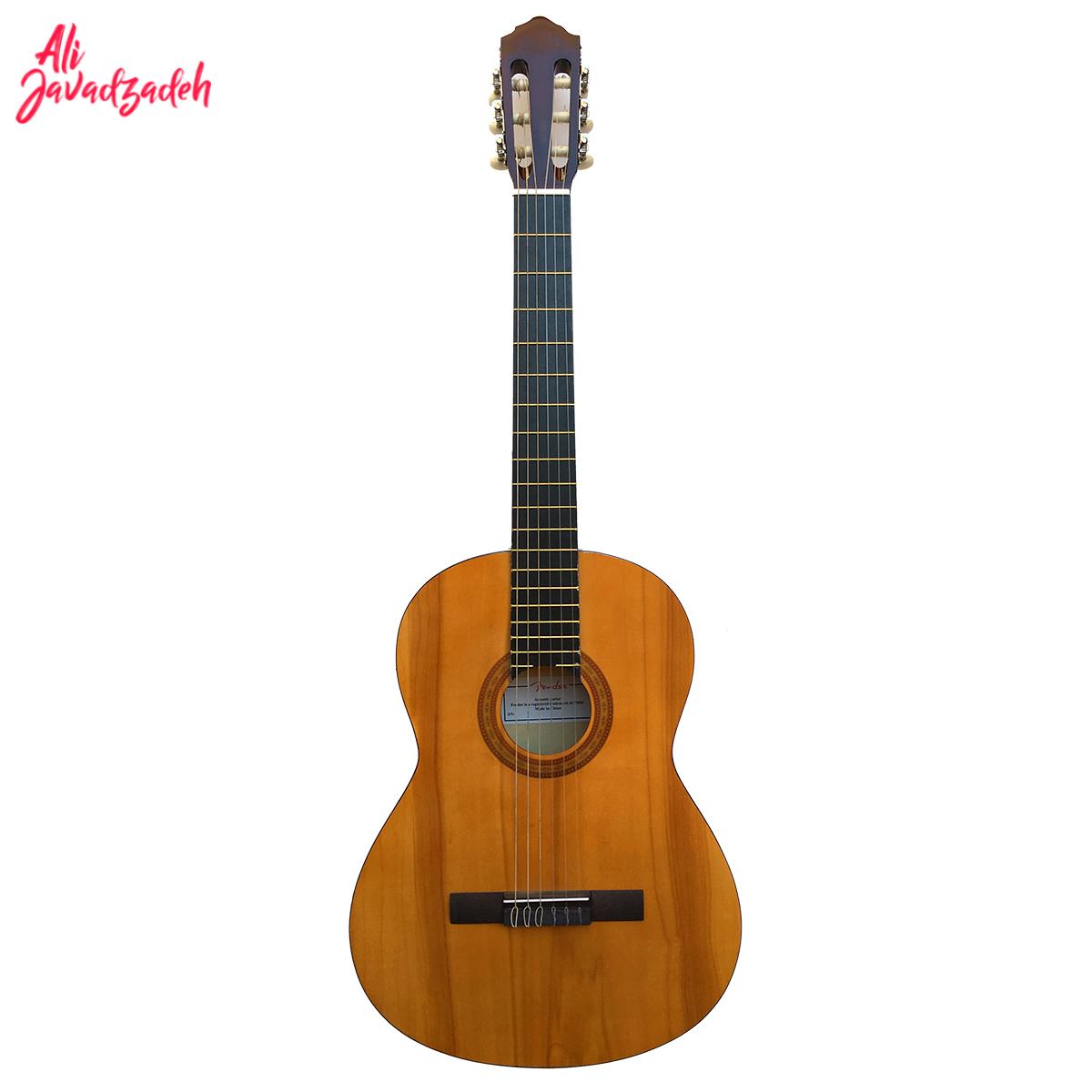 گیتار کلاسیک فندر مدل 0G1