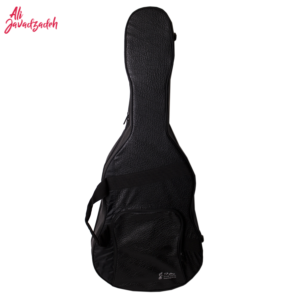 هارد کیس گیتار یونولیتی مدل 1