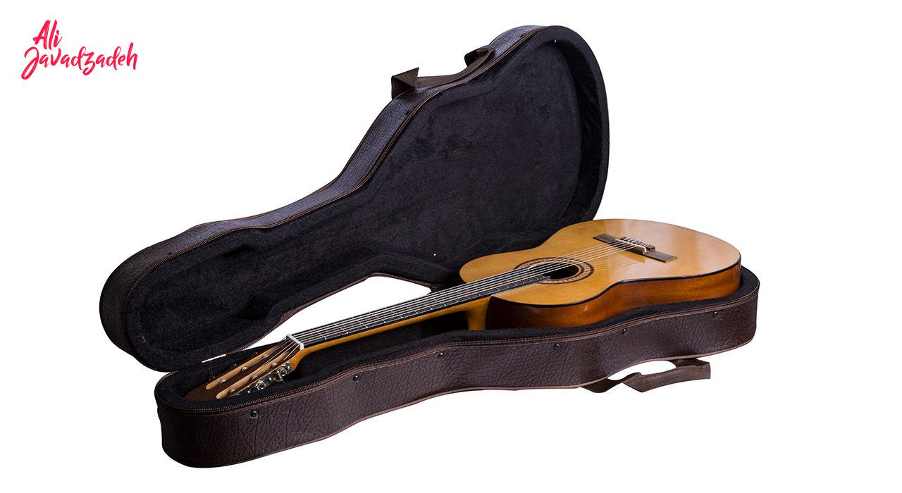 هارد کیس گیتار یونولیتی مدل 2