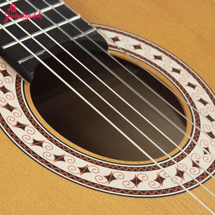 گیتار کلاسیک پارسی مدل M2