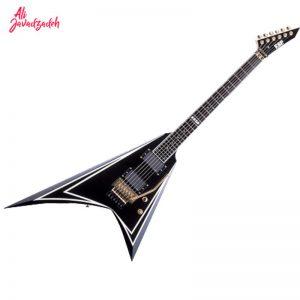 گیتار الکتریک ESP E-II SV STD BK