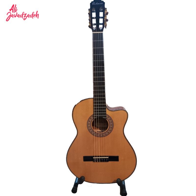 گیتار کلاسیک والنسیا مدل GV-966C