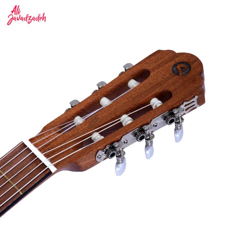 گیتار کلاسیک مت مدل 03